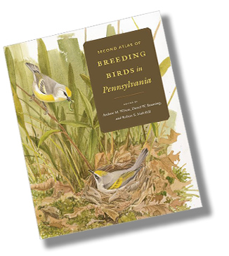 Picture of the Pennsylvania Breeding Bird Atlas
